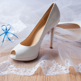 wat kosten bruidsschoenen budget bruiloft